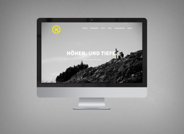 screendesign website mac