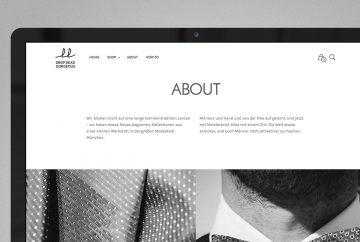 webweite schneidere corporate design